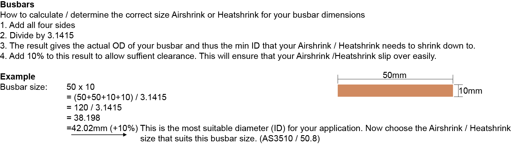 Airshrink | Airshrink SA